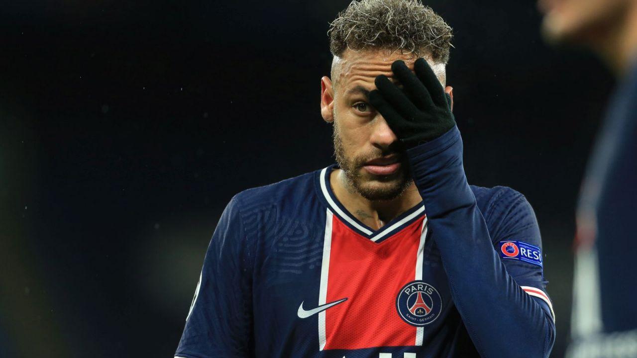 Ligue 1: Rennes - PSG 1:1 [relacja]: mistrzostwo Francji ucieka PSG. Lille ma już trzy punkty przewagi (sport.tvp.pl)
