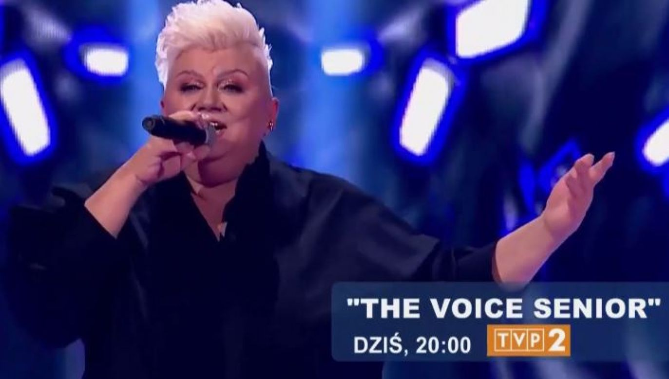 Finał muzycznego show już wieczorem w TVP2 (fot.TVP Info)
