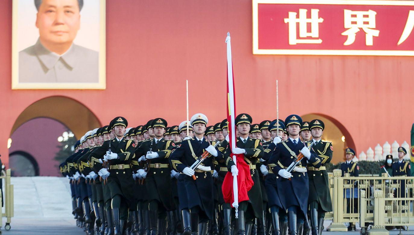 Projekt finansowała chińska Narodowa Fundacja Nauk Przyrodniczych (fot. VCG/VCG via Getty Images)