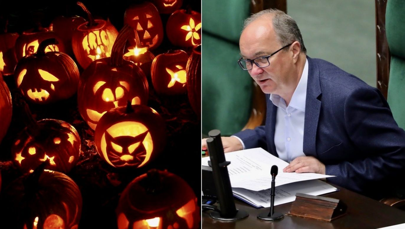 Zakażą Halloween w Polsce? To mało prawdopodobne (fot. © Erik Freeland/CORBIS SABA/Corbis via Getty Images, PAP/Wojciech Olkuśnik)