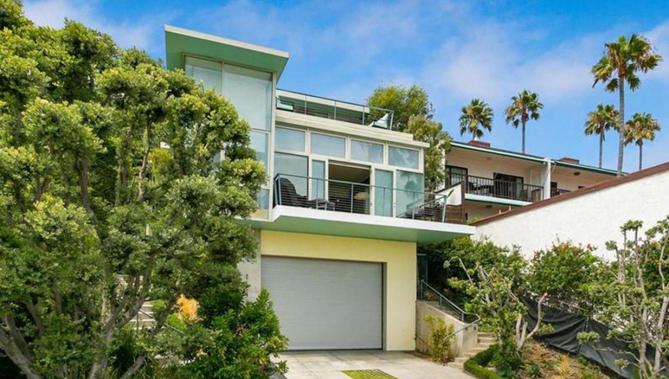 Dom w Malibu (fot. realtor.com)