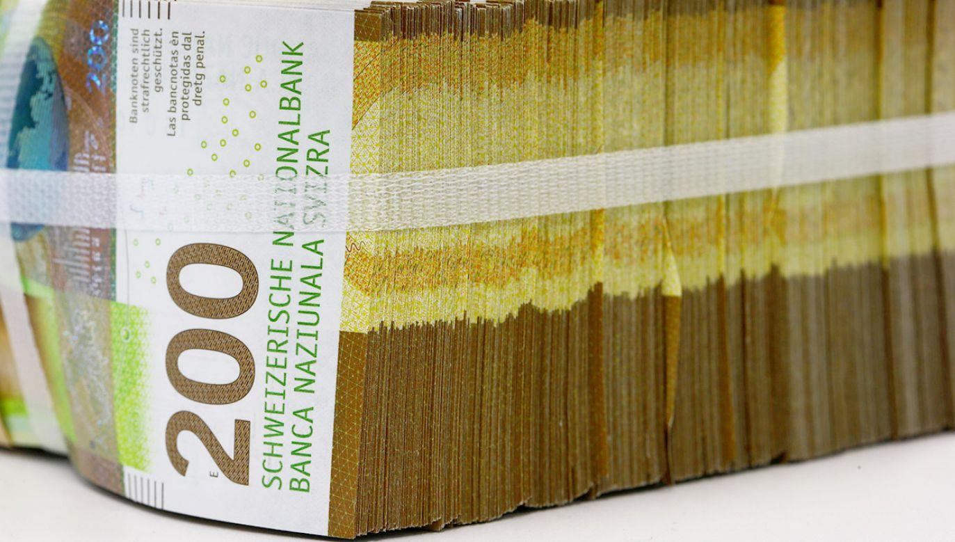 Prezydent podpisał nowelę o wsparciu kredytobiorców (fot. REUTERS/Arnd Wiegmann)