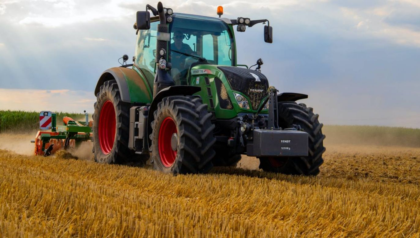 Na dopłaty do paliwa rolniczego będzie przeznaczonych ponad 1,3 mld zł (fot. Pexels)