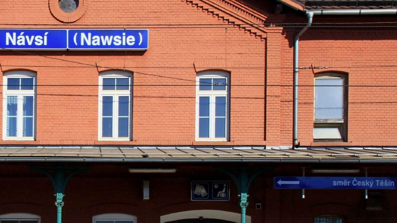Polskie toponimy wciąż są widoczne na Zaolziu (fot. Wikimedia)
