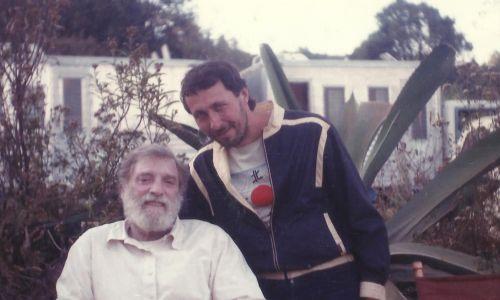 Z Burtem Lancasterem