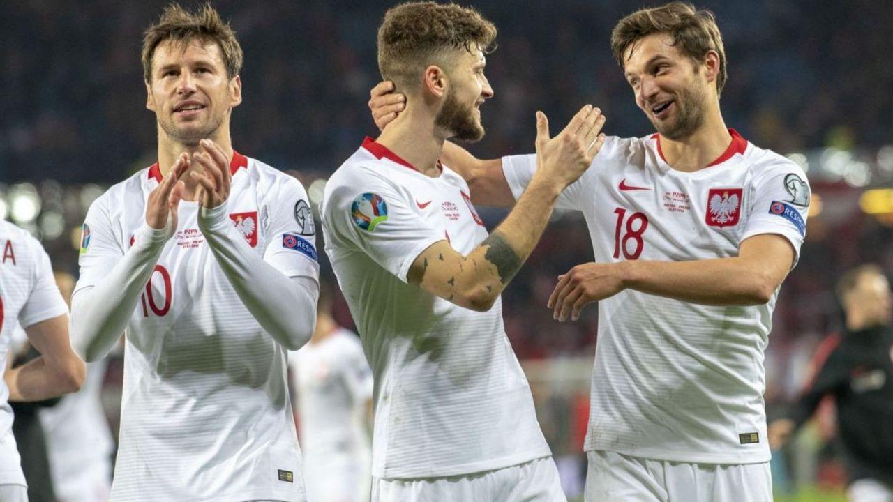 Holandia – Polska. Liga Narodów. Transmisja meczu online, live stream, video na żywo (sport.tvp.pl)