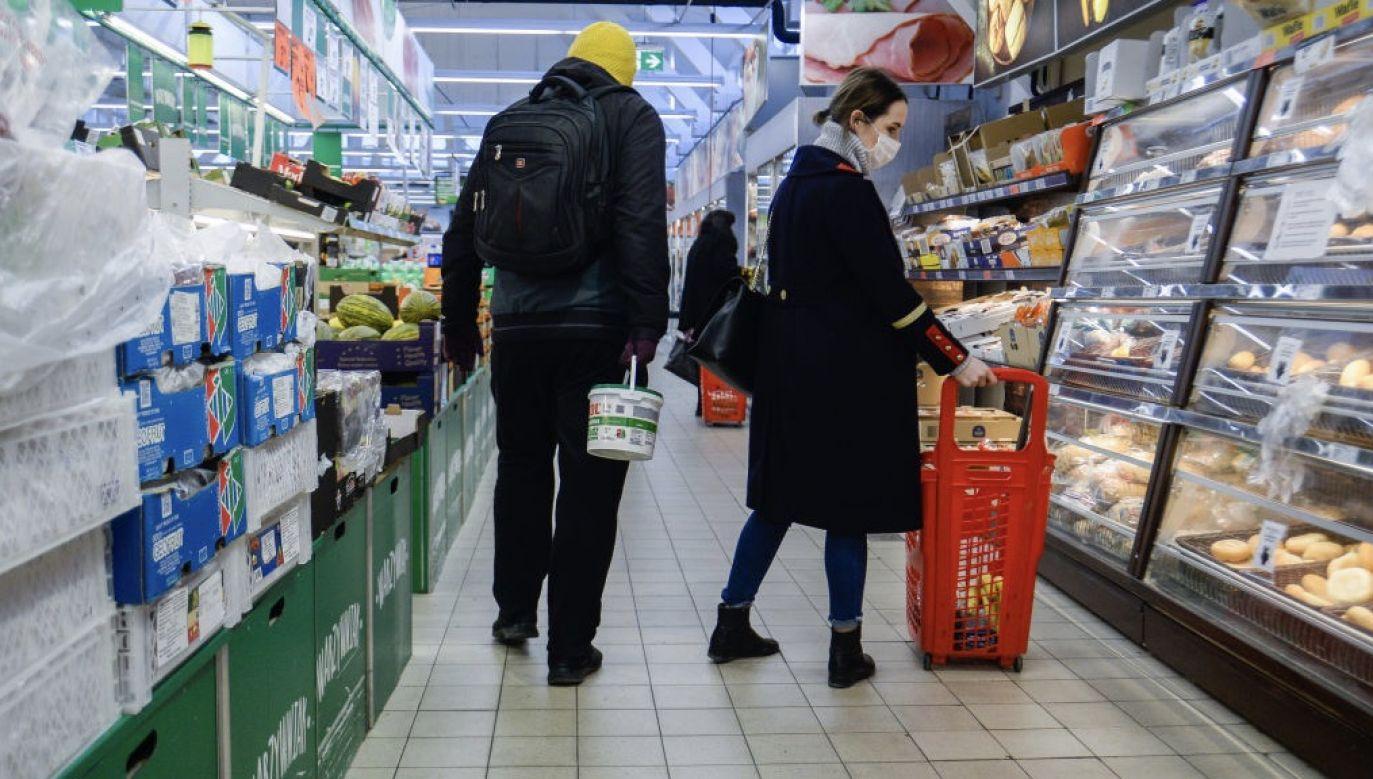 Inflacja zeszła na trzeci plan (fot. Omar Marques/Anadolu Agency/Getty Images)