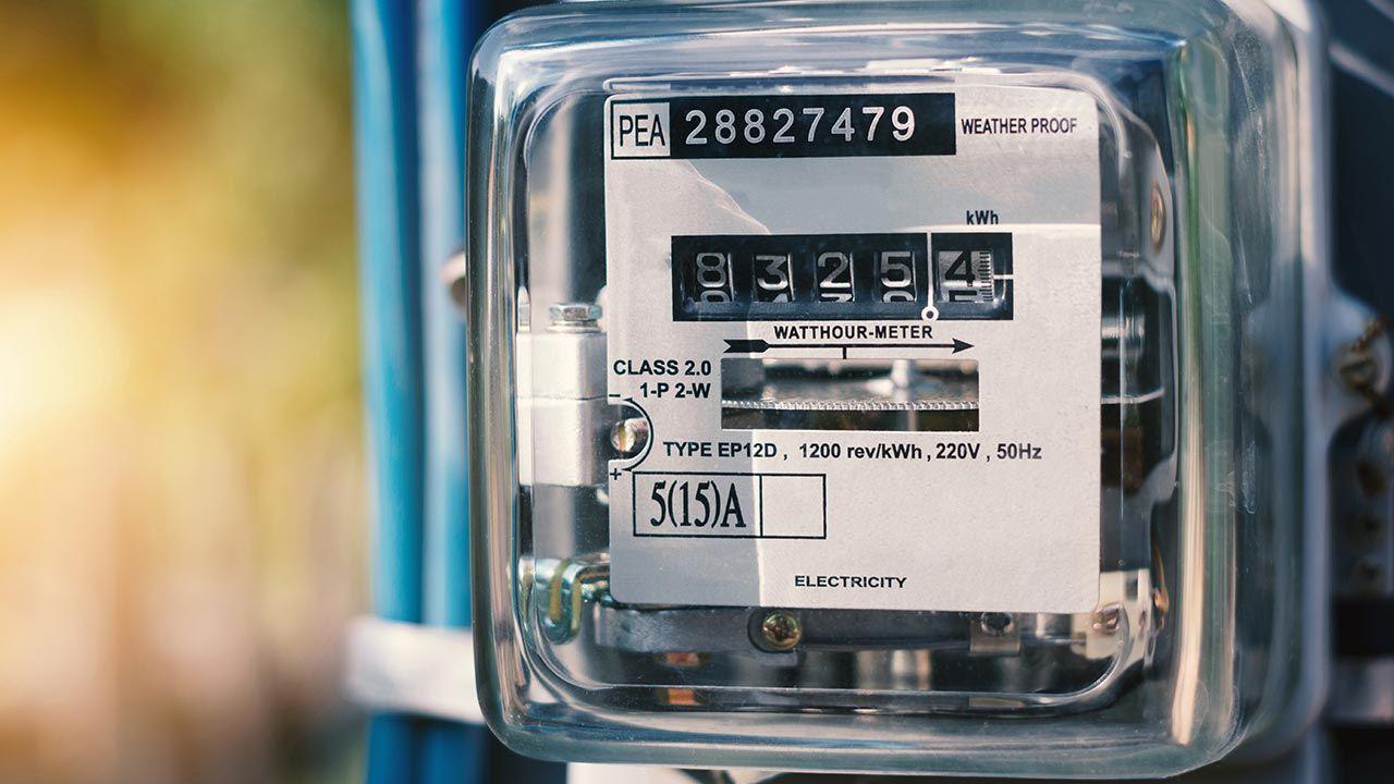O ile wzrosły ceny prądu w 2021? Naimski wyjaśnia (fot. Shutterstock/Sunshine Studio)