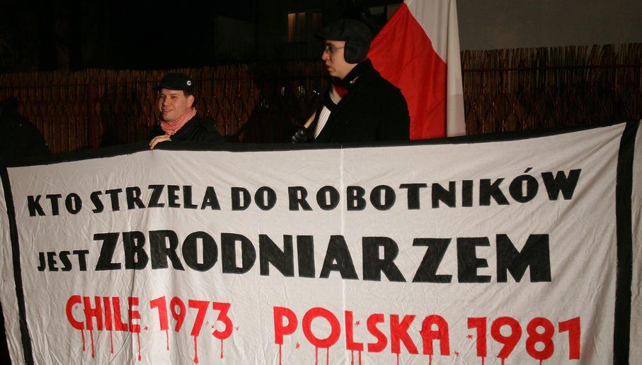 (fot. arch.PAP/Bartłomiej Zborowski)
