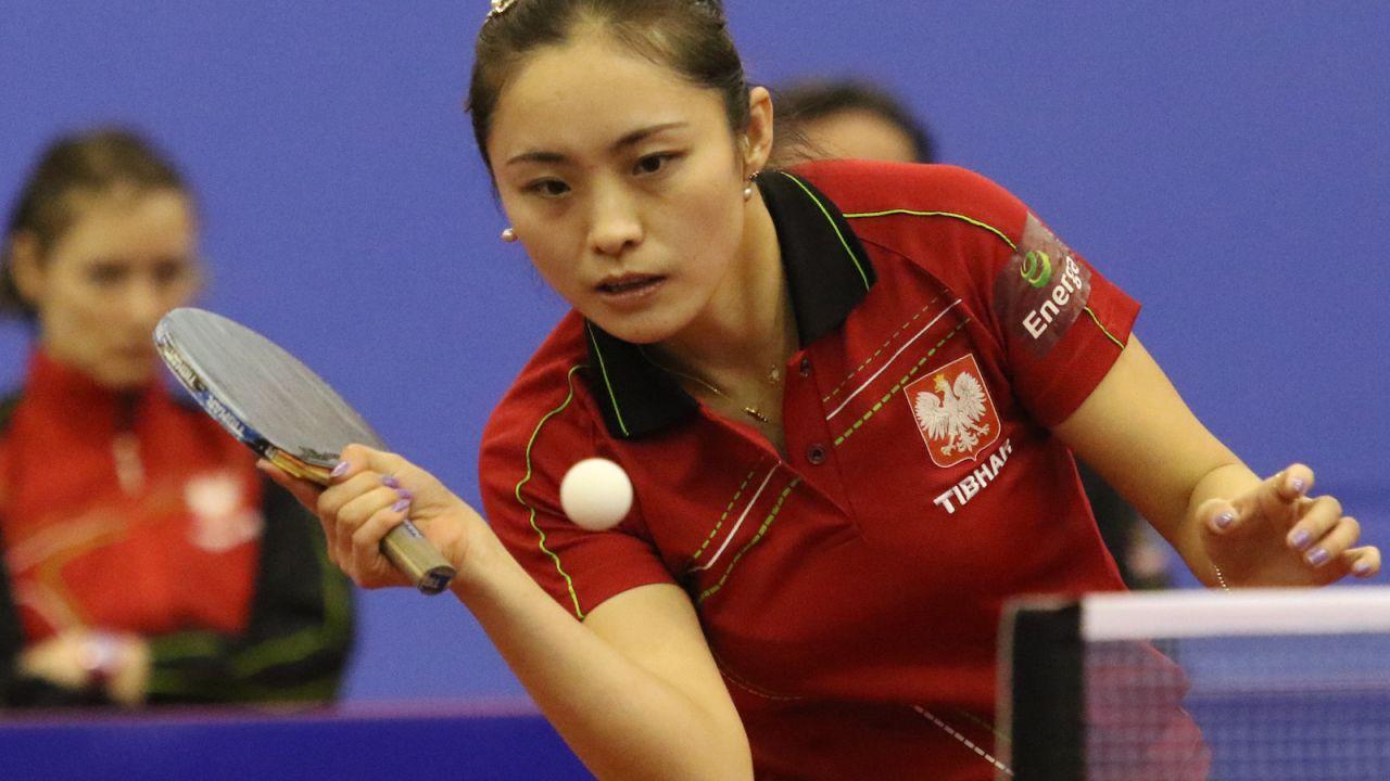 Tokio 2020. Li Qian – Jian Fang Lay (wynik, relacja) (sport.tvp.pl)