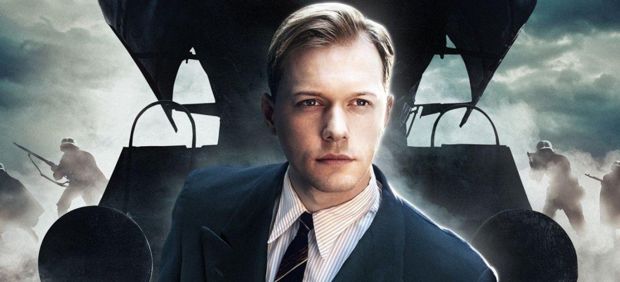 """""""Kurier"""" – film koprodukowany przez TVP już w piątek w kinach!"""