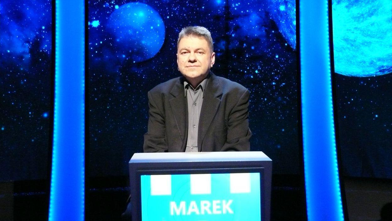 Zwycięzcą 8 odcinka 110 edycji został Pan Marek Krukowski