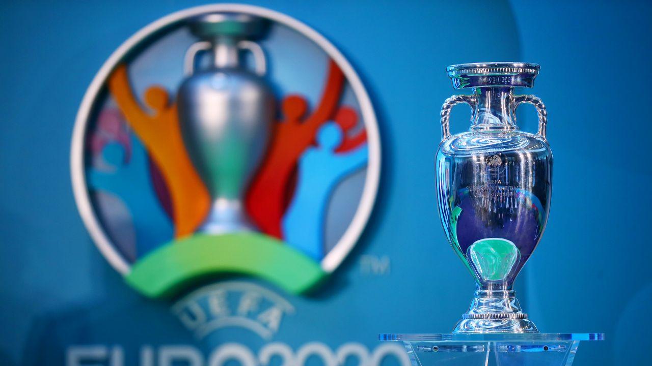 Puchar Henriego Delaunaya (fot. Getty Images)