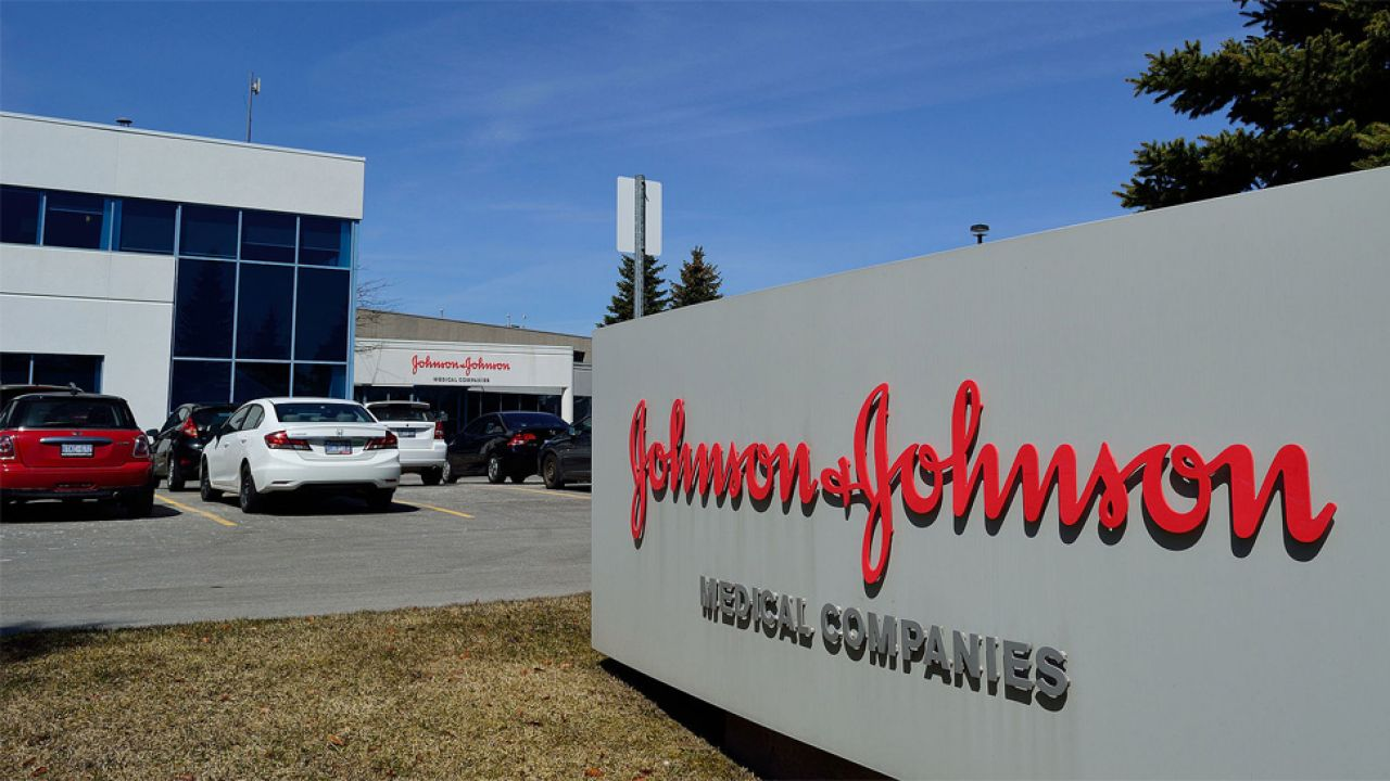 Prawnicy Johnson & Johnson odwołają się od wyroku (fot. Wiki/Raysonho
