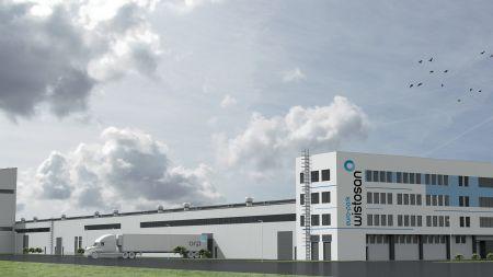 Będzie inwestycja w radomskie hale po Łuczniku