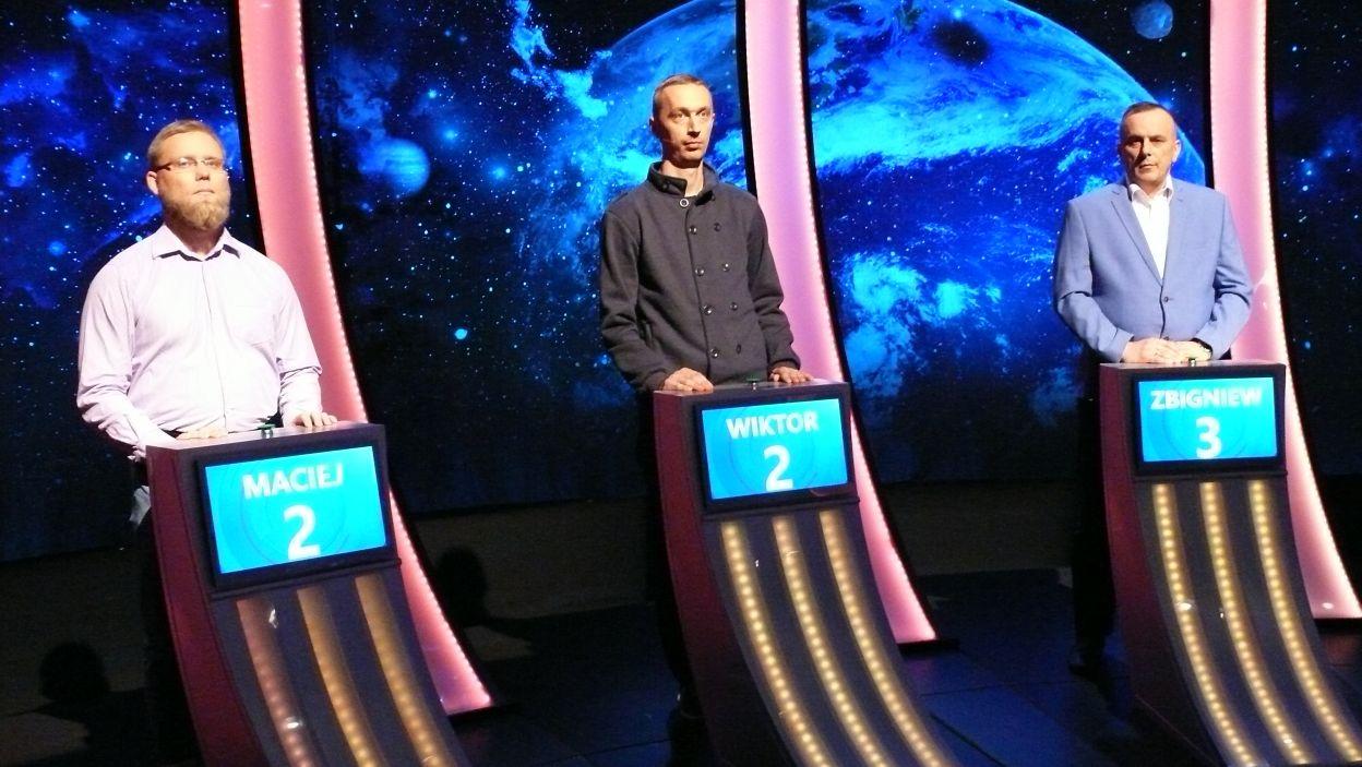 Finaliści 1 odcinka 109 edycji