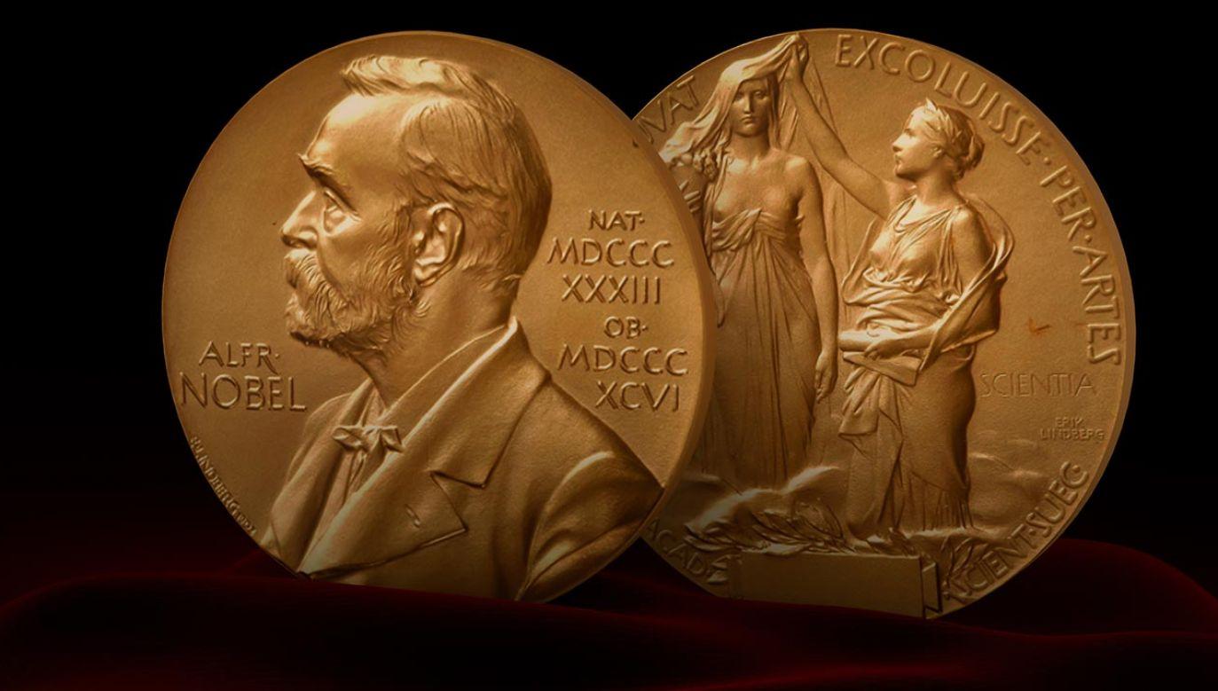 Nagroda Nobla (fot. Shutterstock)