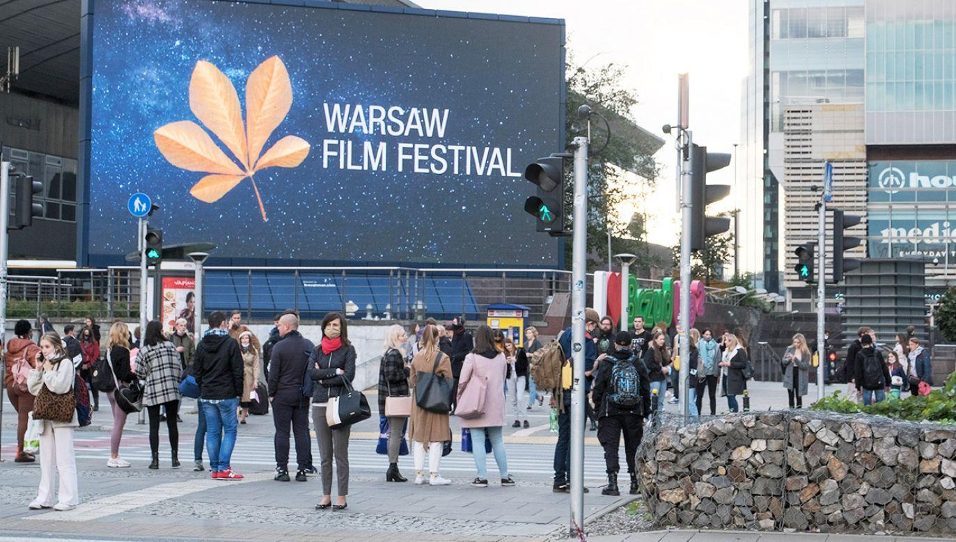 Wydarzenie potrwa do niedzieli 17 października (fot. arch.PAP/Mateusz Marek)