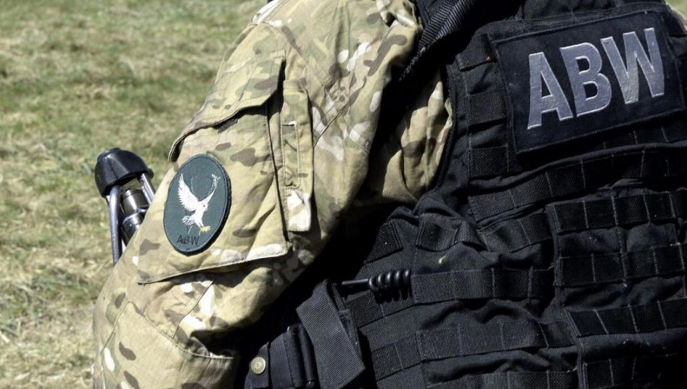 Libańczyk ma związki z terrorystami z Syrii (fot. arch.PAP/Darek Delmanowicz)