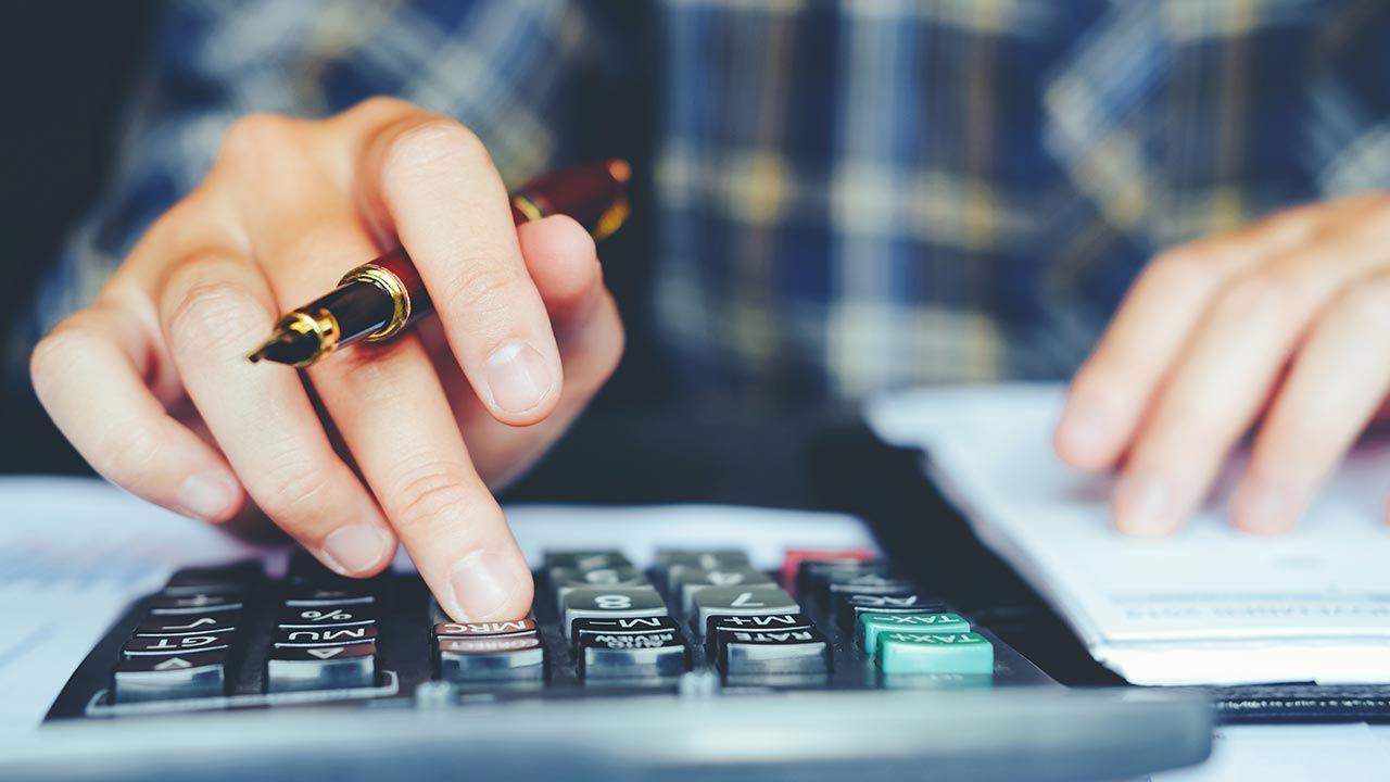 Pliki JPK_VAT trzeba przesłać do 25 listopada (fot. Shutterstock/Joyseulay)