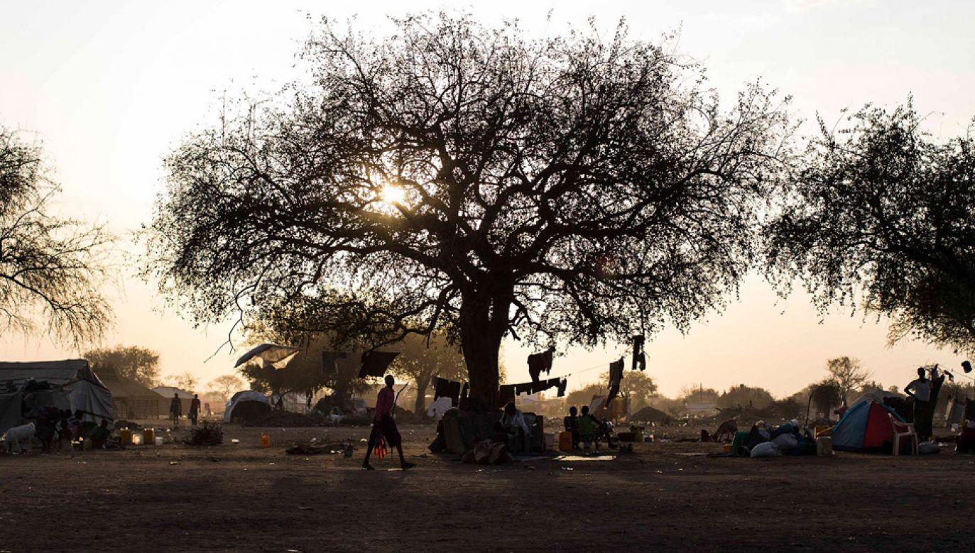 Sudan Południowy to najmłodszy i jeden z najbiedniejszych krajów na świecie (fot. Wiki 2.0/Oxfam East Africa)