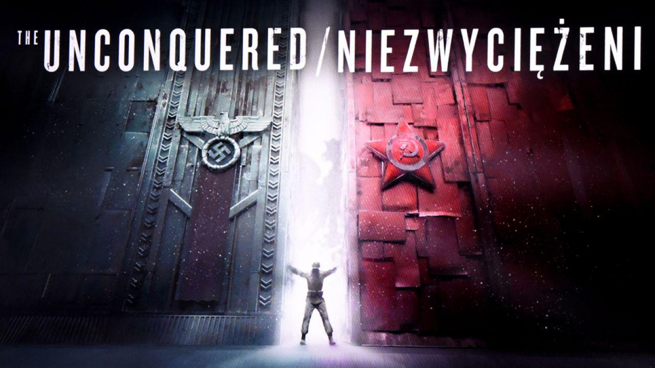 Film opowiada o 50 latach heroicznej walki Polaków o odzyskanie wolności (fot. PAP/Reprodukcja)