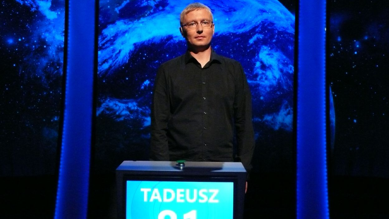 Tadeusz Kula - zwycięzca 7 odcinka 115 edycji