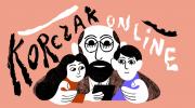 teatr-dla-dzieci-w-domowych-warunkach4-pazdziernika-rusza-korczak-online