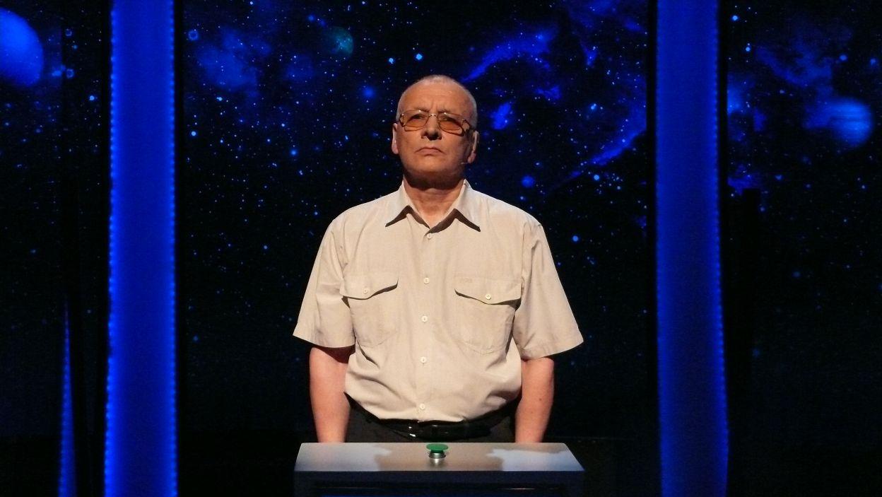 Zwycięzcą kolejnego odcinka 125 edycji został Pan Jan Stopka