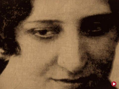 Ppor. Janina Lewandowska