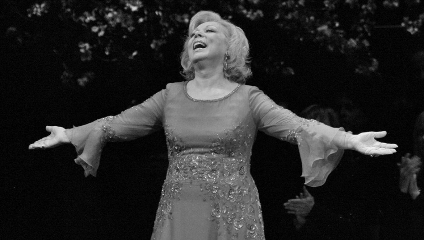 Mirella Freni zadebiutowała w 1955 roku (fot. TT/Opera magazine)