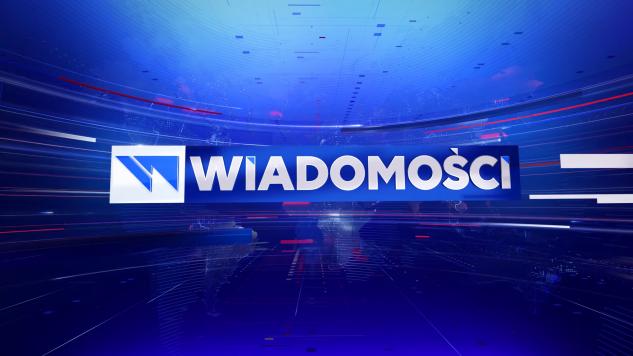 Wiadomości to najpopularniejszy program informacyjny TVP