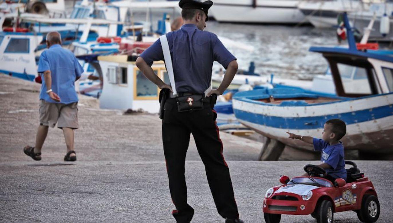 Punktem wyjścia badaczy było prawdziwe zdarzenie z kroniki kryminalnej (fot. Reuters)