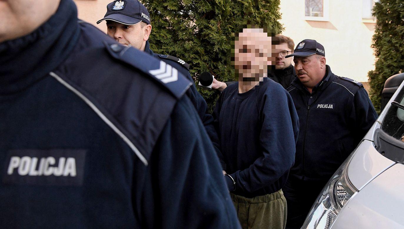 Do ataku doszło 1 kwietnia 2019 roku (fot. arch.PAP/Piotr Nowak)