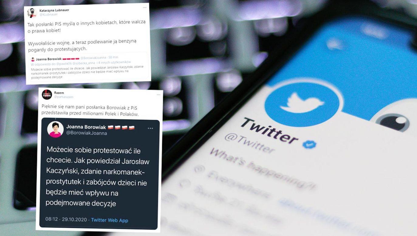 Hejt spadł na posłankę PiS, mimo że media obiegła informacja o włamaniu na jej konto (fot. Shutterstock/Sattalat Phukkum)