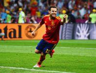 Juan Manuel Mata (fot. Getty Images)