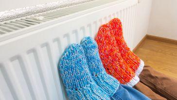 Źródła odnawialne w najmniejszym stopniu przyczyniły się do ogrzewania i chłodzenia w Irlandii i Holandii (oba 6 proc.), Belgii (8 proc.) i Luksemburgu (9 proc) (fot. Shutterstock/Yevhen Prozhyrko)