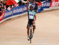 Tom Boonen – jeden z najlepszych na świecie sprinterów (fot. Getty Images)