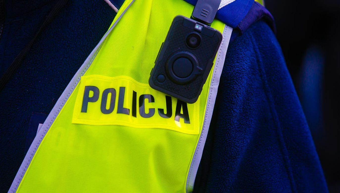 Policja apeluje o ostrożność (fot. Shutterstock/Soft Light)