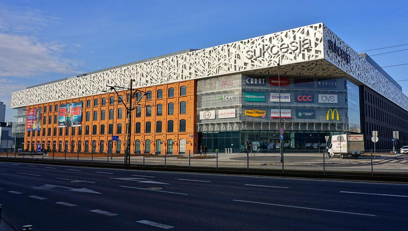 W budowę sukcesji zainwestowano 120 mln euro (fot. Shutterstock/Mariola Anna S)