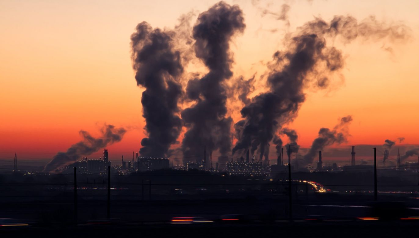 Do roku 2050 Europa ma stać się neutralna pod względem emisji węgla (fot. Pexels)