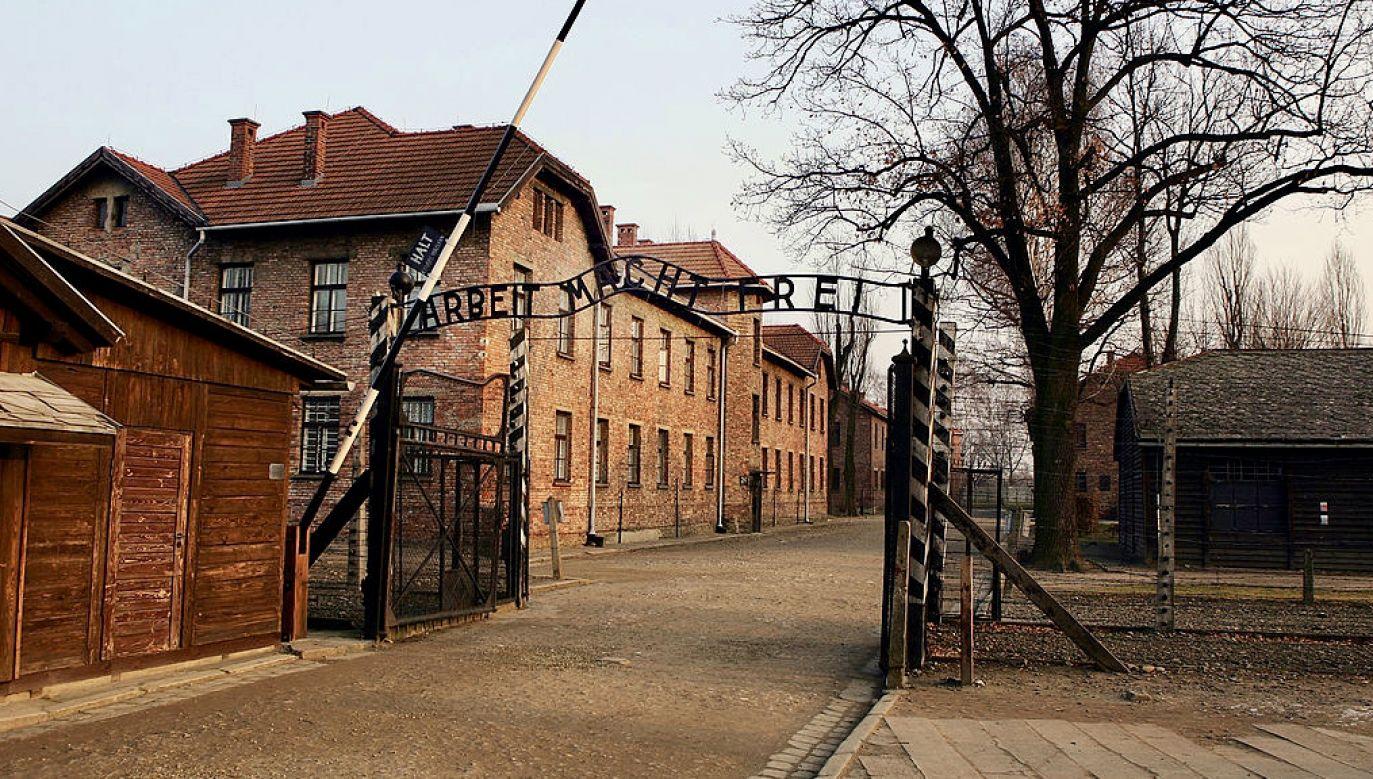 4 czerwca obchodzony jest Narodowy Dzień Pamięci Ofiar Niemieckich Nazistowskich Obozów Koncentracyjnych(fot. Scott Barbour/Getty)