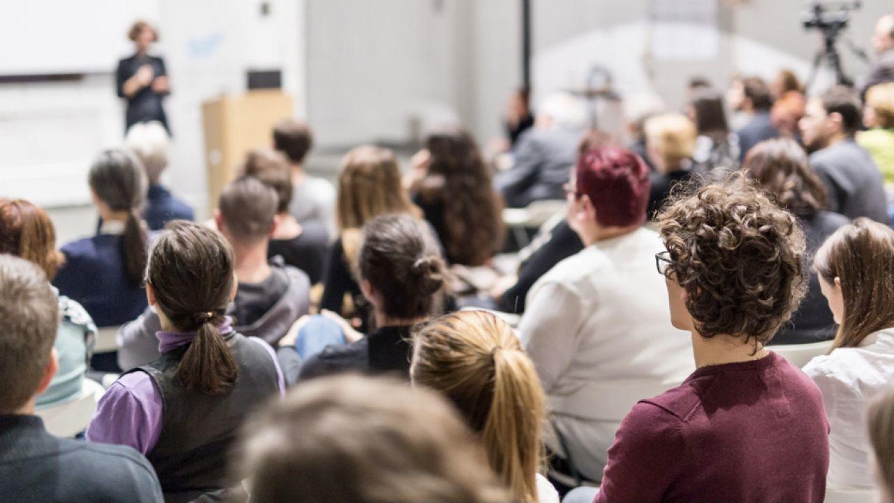 """""""Narody Międzymorza były pozbawione możliwości, by tworzyć własne instytucje akademickie"""" (fot. Shutterstock/Matej Kastelic)"""