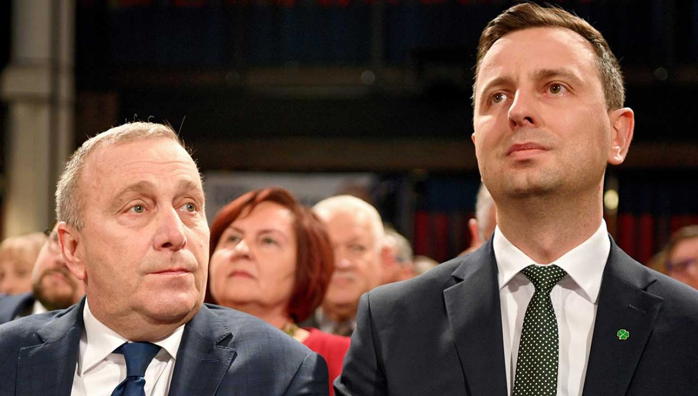 Bartoszewski wskazał kandydata opozycji na prezydenta (fot. arch. PAP/Darek Delmanowicz)