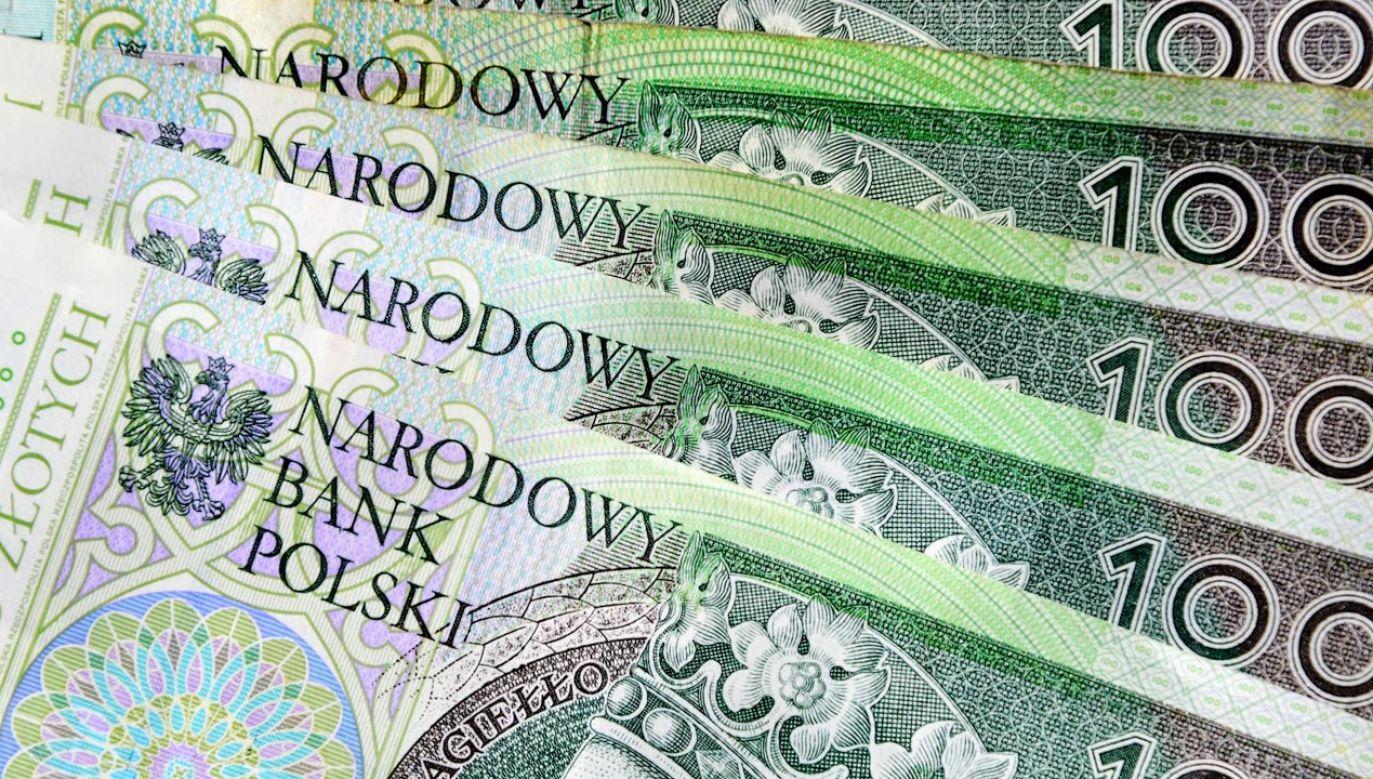 W piątek płacono za obligacje dwuletnie nawet minus 0,041 proc., a za roczne minus 0,02 proc. (fot. Shutterstock/PaulSat)