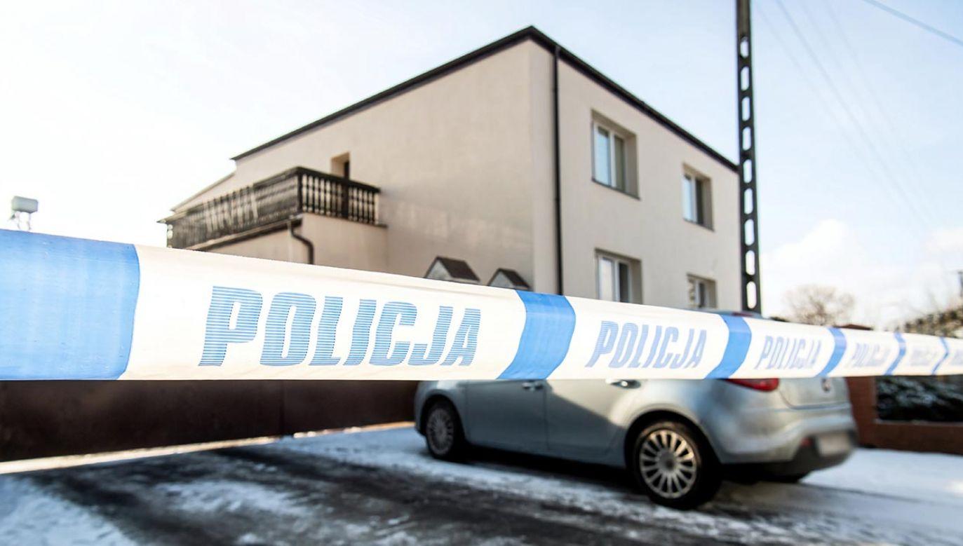 Katarzyna W. nie odniosła się do zarzutów (fot. PAP/Tytus Żmijewski)