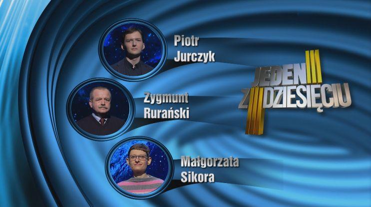 Wywiad z finalistami 20 odcinka 124 edycji