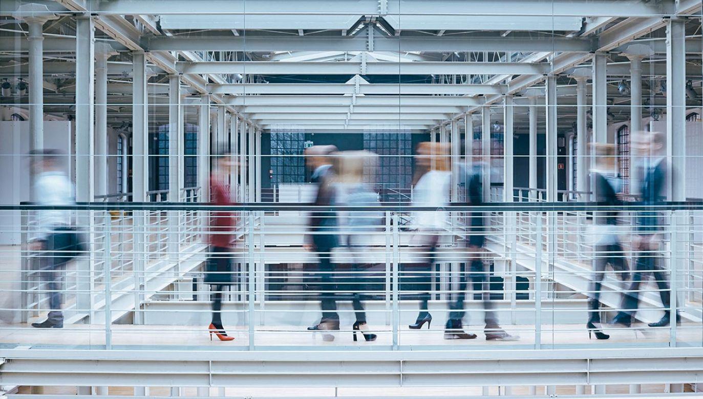 Szacowana stopa bezrobocia w maju (fot. Shutterstock/Photographee.eu)