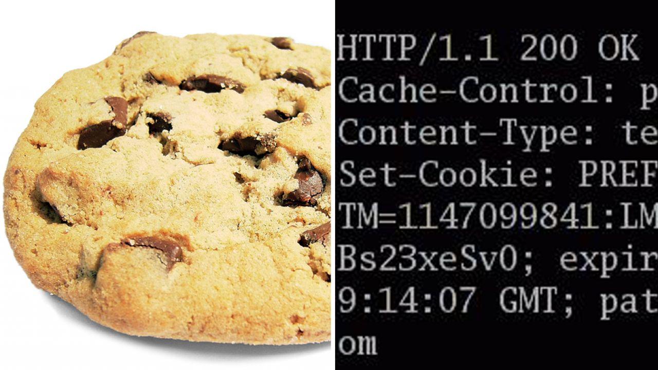 Nowy typ ciasteczek ma być nieusuwalny z urządzeń (fot. Wikipedia/Caricato da Laur2ro/brainloc)