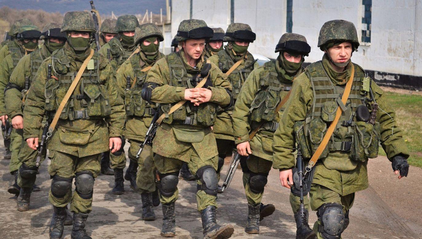 Rosja dokonała bezprawnej aneksji Krymu (fot. Wiki 3.0/Anton Holoborodko)